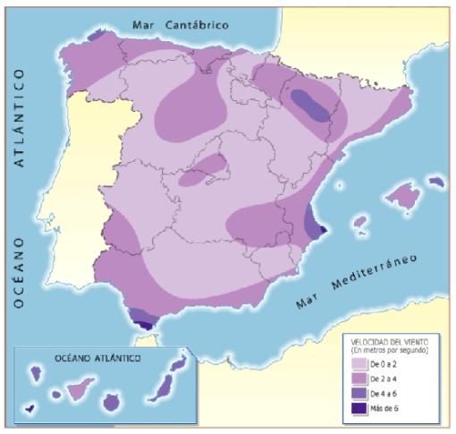 Energias Renovables España España y la Energía Eólica